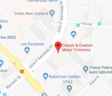 209 John F Kennedy Drive Palmerston North